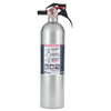 Kidde Automobile Fire Extinguishers, For Class B And C Fires, 2 Lb Cap. Wt. KID 408-21006287N