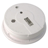 Kidde Interconnectable Smoke Alarms, With Safety Light, Ionization KID 408-21006379