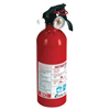 Kidde Fire Control Fire Extinguishers, For Class B And C Fires, 1 1/2 Lb Cap. Wt. KID 408-440160N