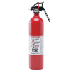 Kidde Fire Control Fire Extinguishers, For Class B And C Fires, 2.9 Lb Cap. Wt. KID 408-440161N