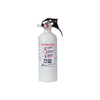 Kidde Mariner Fire Extinguishers, For Class B And C Fires, 2 Lb Cap. Wt. KID 408-466179N