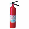 Kidde ProLine™ Multi-Purpose Dry Chemical Fire Extinguishers - ABC Type KDE 408-466227-01