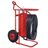 Kidde Wheeled Fire Extinguisher Units KID 408-466504