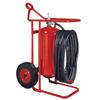 Kidde Wheeled Fire Extinguisher Units KID 408-466504