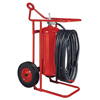 Kidde Wheeled Fire Extinguisher Units KID 408-466507