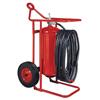 Kidde Wheeled Fire Extinguisher Units KID 408-466507