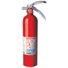 Kidde ProPlus™ Multi-Purpose Dry Chemical Fire Extinguishers - ABC Type KID 408-468000
