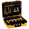 Klein Tools 13 Piece Utility Insulated-Tool Kits KLT 409-33525