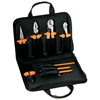 Klein Tools 8 Piece Basic Insulated-Tool Kits KLT 409-33526