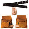 Klein Tools Nail/Screw and Tool-Pouch Combinations KLT 409-42244