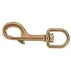 Klein Tools Plunger Latch Swivel Hooks KLT 409-470