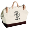 Janitorial Carts, Trucks, and Utility Carts: Klein Tools - Tool Bags