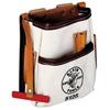 Klein Tools 5-Pocket Tool Pouches KLT 409-5125