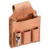 Klein Tools 6-Pocket Tool Pouch KLT 409-5127T