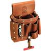 Klein Tools 8-Pocket Extra-Capacity Tool Pouches KLT 409-5162T