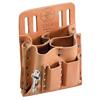 Klein Tools 8-Pocket Tool Pouch KLT 409-5164