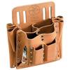 Klein Tools 10-Pocket Tool Pouch KLT 409-5165