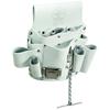 Klein Tools 8-Pocket Tool Pouch KLT 409-5178
