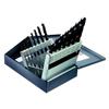 Klein Tools 15 Piece Jobber Length Drill Bit Sets KLT 409-53001