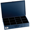 Klein Tools Adjustable-Compartment Boxes KLT 409-54451