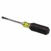 Klein Tools Heavy-Duty Slotted Keystone-Tip Cushion-Grip Screwdrivers KLT 409-602-4