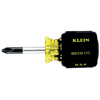 Klein Tools Profilated® Phillips-Tip Cushion-Grip Screwdrivers KLT 409-603-10