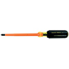 Klein Tools Insulated Profilated® Phillips-Tip Cushion-Grip Screwdrivers KLT 409-603-4-INS