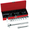 Klein Tools 12 Piece Socket Sets KLT 409-65510