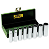 Klein Tools Deep Socket Sets KLT 409-65514
