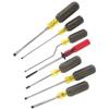 Klein Tools 7 Piece Screwdriver Sets KLT 409-85077