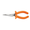 Klein Tools Insulated Standard Long-Nose Pliers KLT 409-D203-7-INS