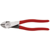 Klein Tools High-Leverage Diagonal Cutter Pliers KLN D2488