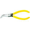 Klein Tools Curved Long-Nose Pliers KLT 409-D302-6