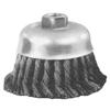 Advance Brush Standard Twist Single Row Cup Brushes ADB 410-82523