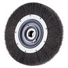 Advance Brush Medium Face Crimped Wire Wheel Brushes ADB 410-81121