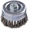 Advance Brush COMBITWIST® Knot Wire Cup Brushes ADB 410-82856