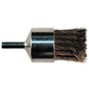 Anchor Brand Knot Wire End Brush, Carbon Steel, 1 1/8 In X 0.014 In ANR 102-1EB14