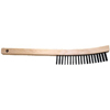 Advance Brush Curved Handle Scratch Brushes ADB 410-85018