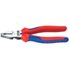 Knipex Combination/Linemans Pliers KNX 414-0202225