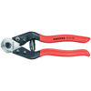 Knipex Wire Rope Cutters KNX 414-9561190