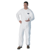 Kimberly Clark Professional KleenGuard® A10 Light Duty Apparel, Attached Hood And Boots, Lg KIM 138-10606