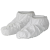 Shoe Covers: Kimberly Clark Professional - KleenGuard® A40 Liquid And Particle Protection Shoe Covers, Universal, White