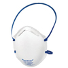 respiratory protection: Jackson - R10 Particulate Respirators