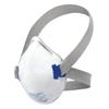 Jackson R10 Comfort Strap Particulate Respirators, Universal, No Valve, 20/Bx KCC 138-64250