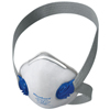 Jackson R10 Dual-Valve N95 Particulate Respirators, One Size 10 Per Pack KCC 138-64260