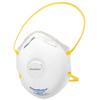 Jackson R20 Particulate Respirators, White, 10 Per Pack KCC 138-64420