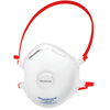 Jackson R30 Particulate Respirators, White, 10 Per Pack KCC 138-64520