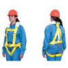 Lewis Manufacturing Co. Fall Arrest Harnesses LWM 418-18-1102