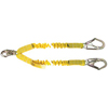 Lewis Manufacturing Co. Dual Position Retractable Lanyards LWM 418-25-1008