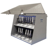 Pferd - Tungsten Carbide Bur Counter Displays